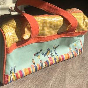 Adorable Fossil Handbag